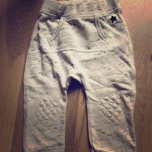12-18m toddler pants, H&M
